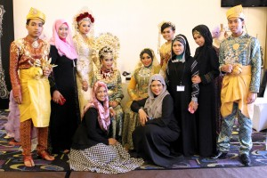 JulsDsweet, Accessorize Bridal and Models